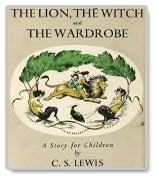 lion the witch and the wardrobe essay