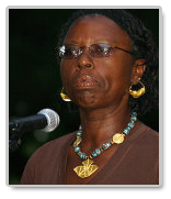 gloria naylors mama day essay Free essay: gloria naylor's mama day in 1988 gloria naylor wrote the novel mama day in hopes to show the world that one can either accept the hand they are.